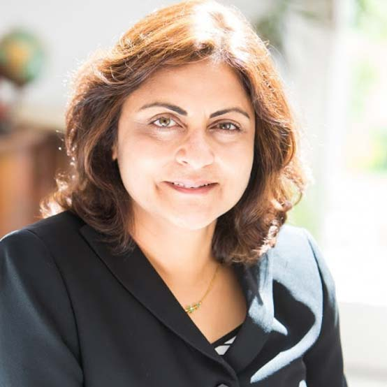 Dr. Sonoo Advani MD, Integrative Endocrinologist, Greater New York Area
