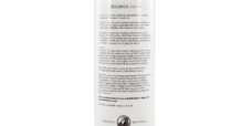 volume shampoo – back